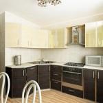 Создаем дизайн кухни 9 кв. метров