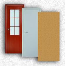 строительные двери